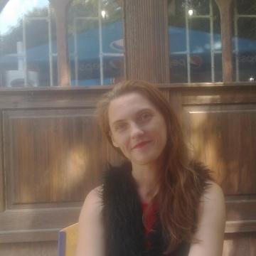 Katia, 37, Rivne, Ukraine
