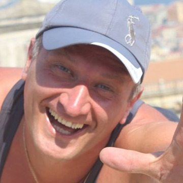 Aleksey, 42, Saint Petersburg, Russian Federation