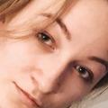 Deimantė Stankūnaitė, 20, Vilnius, Lithuania