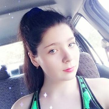 Юлия Шерри, 19, Tashkent, Uzbekistan