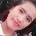 Jakelyn perez, 22, Bishah, Saudi Arabia