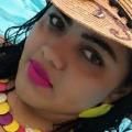 Liny, 30, Fortaleza, Brazil