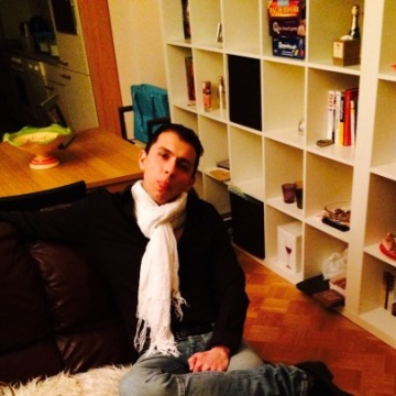 Ali, 28, Luxembourg, Luxembourg