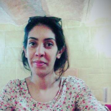 amna, 26, Tunis, Tunisia