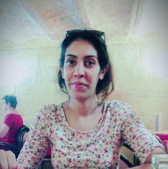 amna, 25, Tunis, Tunisia