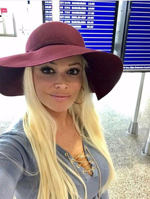 Denise, 33, Atlanta, United States