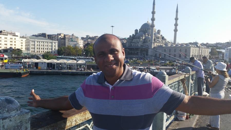 beshoo, 42, Kuwait City, Kuwait