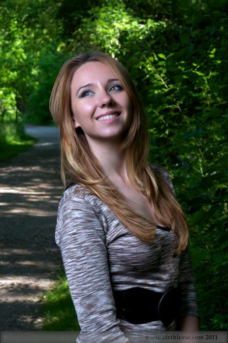Anastasia, 28, Toronto, Canada