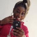 Winnie del Andre, 31, Lagos, Nigeria