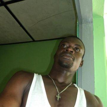 Joseph, 34, Phoenix, United States