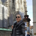 Larisa, 52, Donetsk, Ukraine