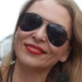 Larisa, 48, Donetsk, Ukraine