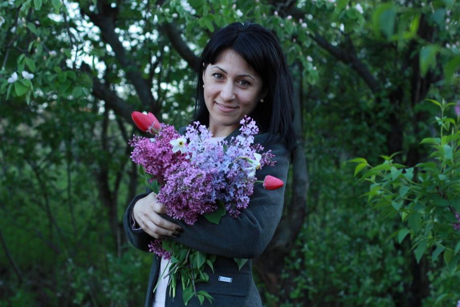 Леся, 37, Moscow, Russian Federation