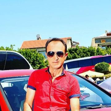 Coşkun, 39, Alanya, Turkey