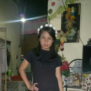 marjory, 26, Manila, Philippines