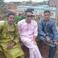 Axeil, 31, Niamey, Niger
