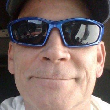 Ron Raison, 58, Portland, United States