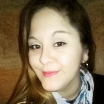 Sarita Blanco, 23, Buenos Aires, Argentina