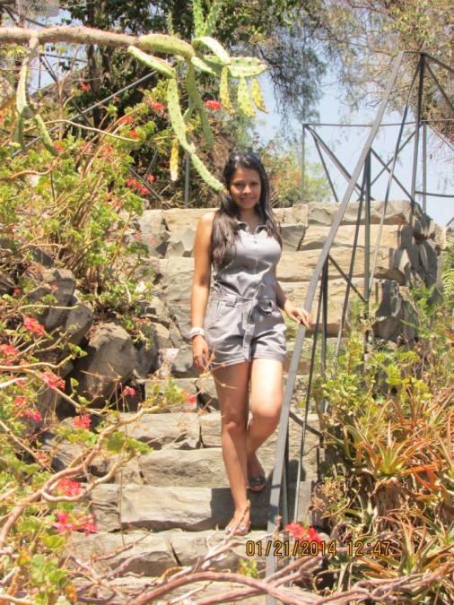 Milena Rodrigues da Silva, 32, Sao Jose dos Campos, Brazil