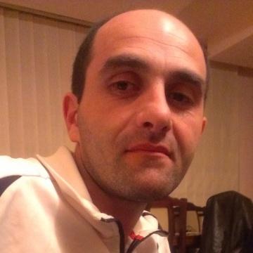 Zoro, 41, Yerevan, Armenia
