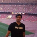 Ali Hassan, 33, Lahore, Pakistan