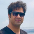Ali Hassan, 32, Lahore, Pakistan