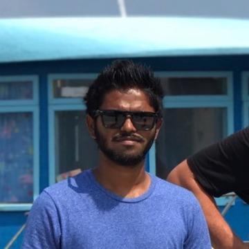 Adam s, 28, Male, Maldives