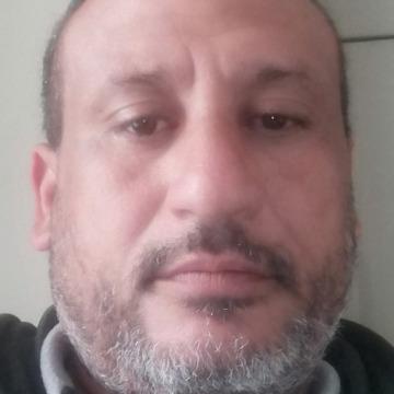 AYMAN ABDULAZIZ, 42, Poti, Georgia