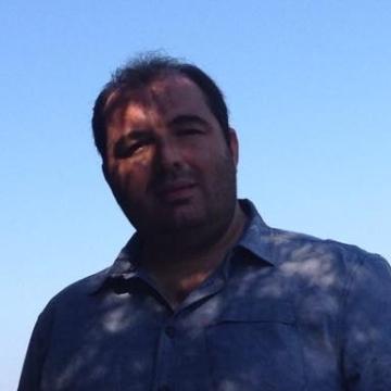 evren avan, 41, Ankara, Turkey