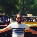 Riko, 31, Ankara, Turkey