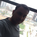 Jay, 35, New Delhi, India