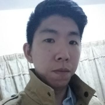 Kenneth, 36, Kuala Lumpur, Malaysia