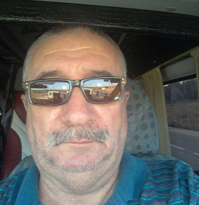 Roman Wishkovetsky, 65, Haifa, Israel