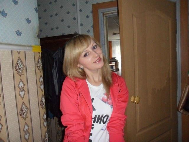 Юлия, 28, Penza, Russian Federation