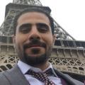Bassamdhamid, 34, Baghdad, Iraq