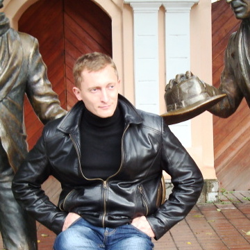 Сергей, 44, Nizhny Novgorod, Russian Federation