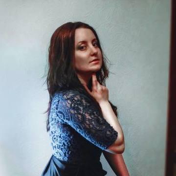 Olya, 28, Kiev, Ukraine