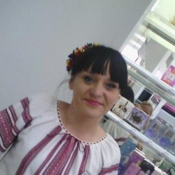 Катруся Манявська, 31, Ivano-Frankivsk, Ukraine