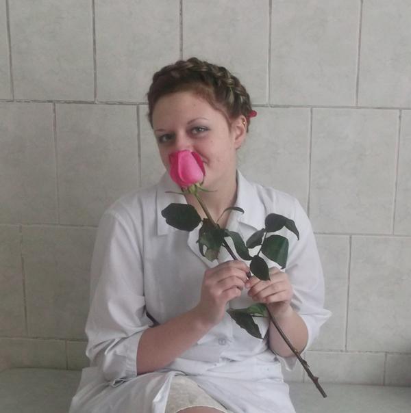 Инна, 27, Belovo, Russian Federation