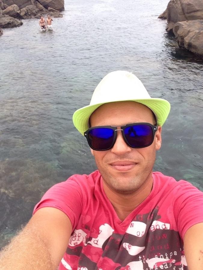 houssem, 36, Tunis, Tunisia