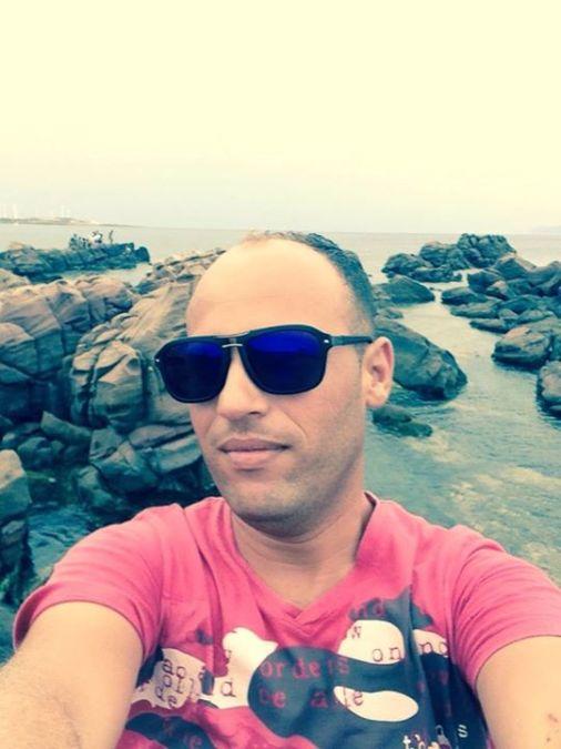 houssem, 35, Tunis, Tunisia