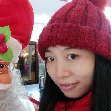 mingqing, 34, Guangzhou, China