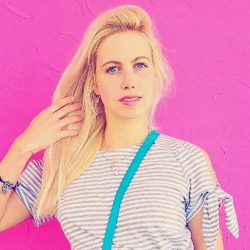 Iren, 29, Odesa, Ukraine