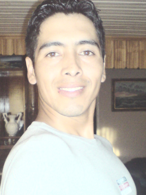 Marc PC, 36, Santiago, Chile