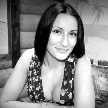Diana, 33, Moscow, Russian Federation