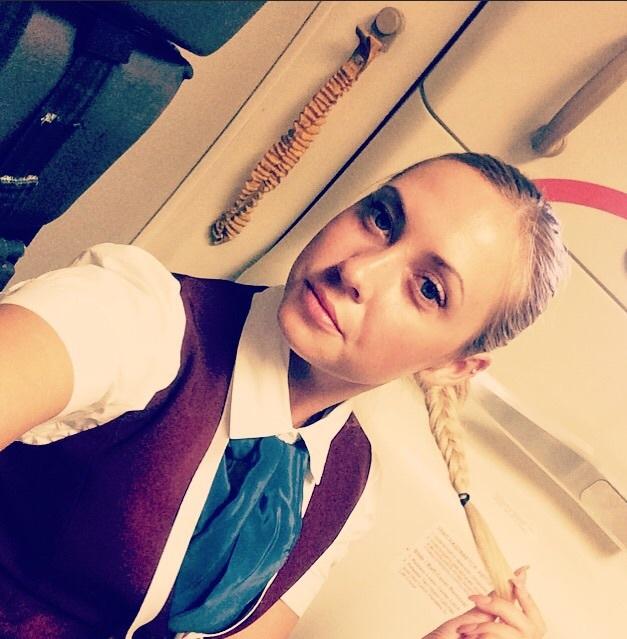 Marina, 26, Moscow, Russian Federation