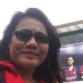 Thevika Sinnappan, 36, Singapore, Singapore