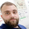 ahmad nahleh, 27, Vitsyebsk, Belarus