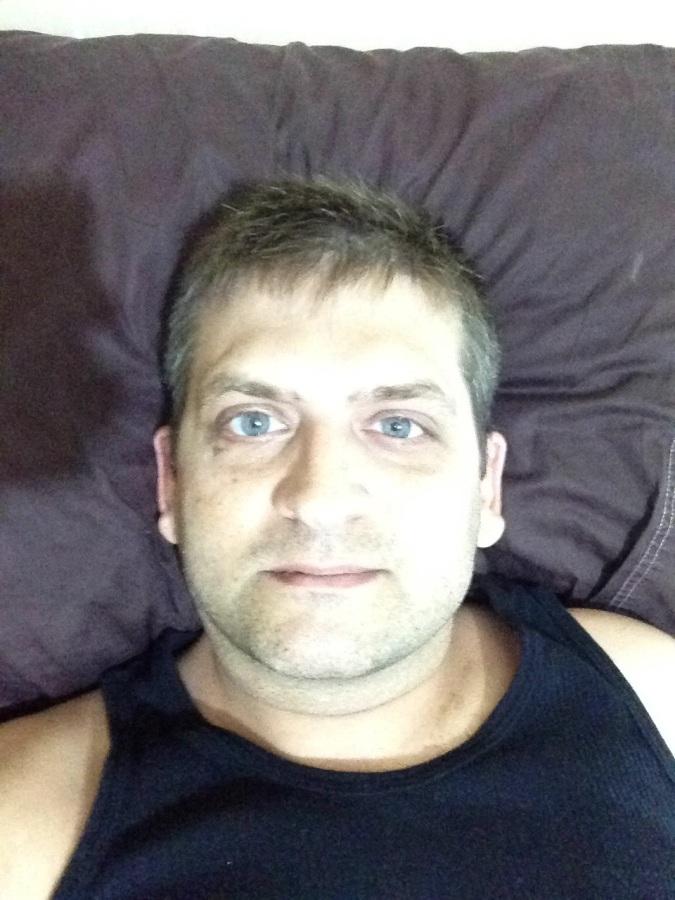 Rogério Coelho, 39, Rio de Janeiro, Brazil