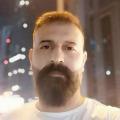 Feras Al-Hariri, 39, Dubai, United Arab Emirates